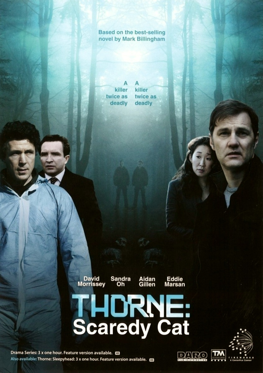 Film Thorne: Scaredycat Streaming Complet - ...