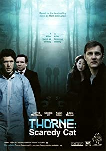 New movie promo free download Thorne: Scaredycat UK [hddvd]