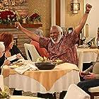 David Alan Grier, Leslie Jordan, Vicki Lawrence, and Martin Mull in The Cool Kids (2018)