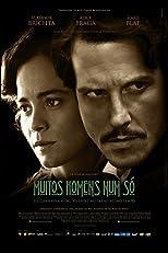 Muitos Homens Num Só (2015) Torrent Nacional