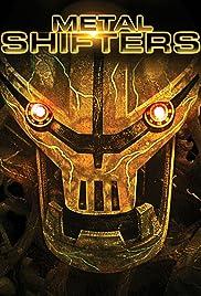 Iron Golem(2011) Poster - Movie Forum, Cast, Reviews