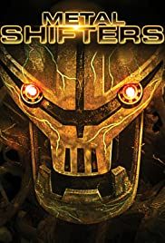 Iron Golem Poster