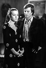 Vladimir Konkin and Svetlana Rodina Ljungkvist in Perekhodim k lyubvi (1975)