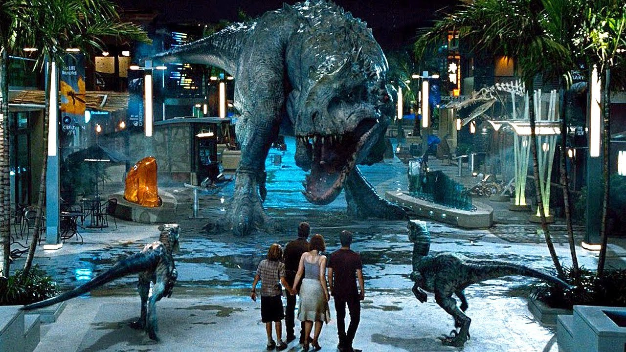 Film Jurassic World 2015 Tribunnewswiki Com Mobile