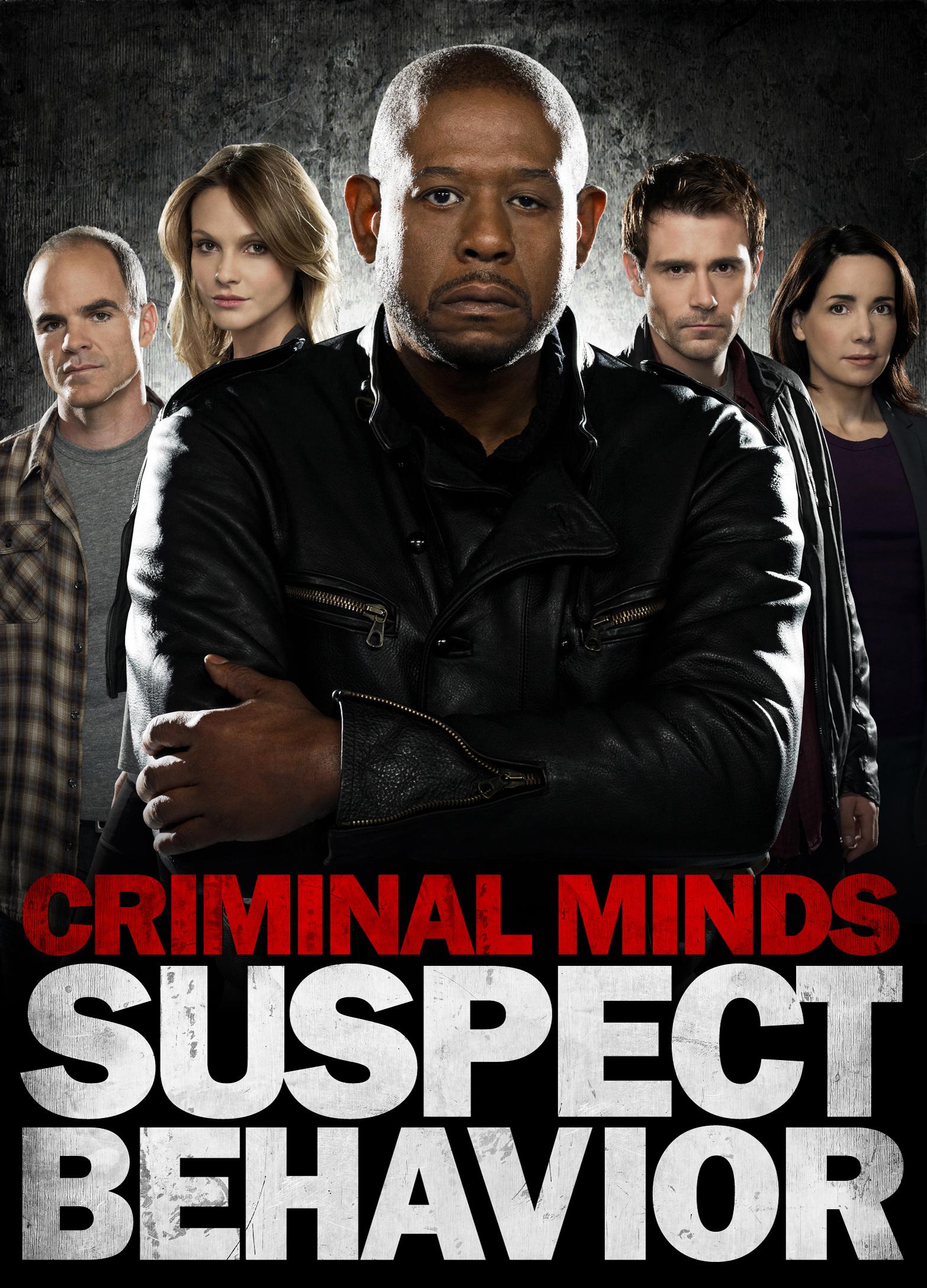 Criminal Minds: Suspect Behavior (TV Series 2011) - IMDb