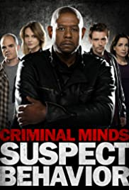 Criminal Minds: Suspect Behavior (2011)