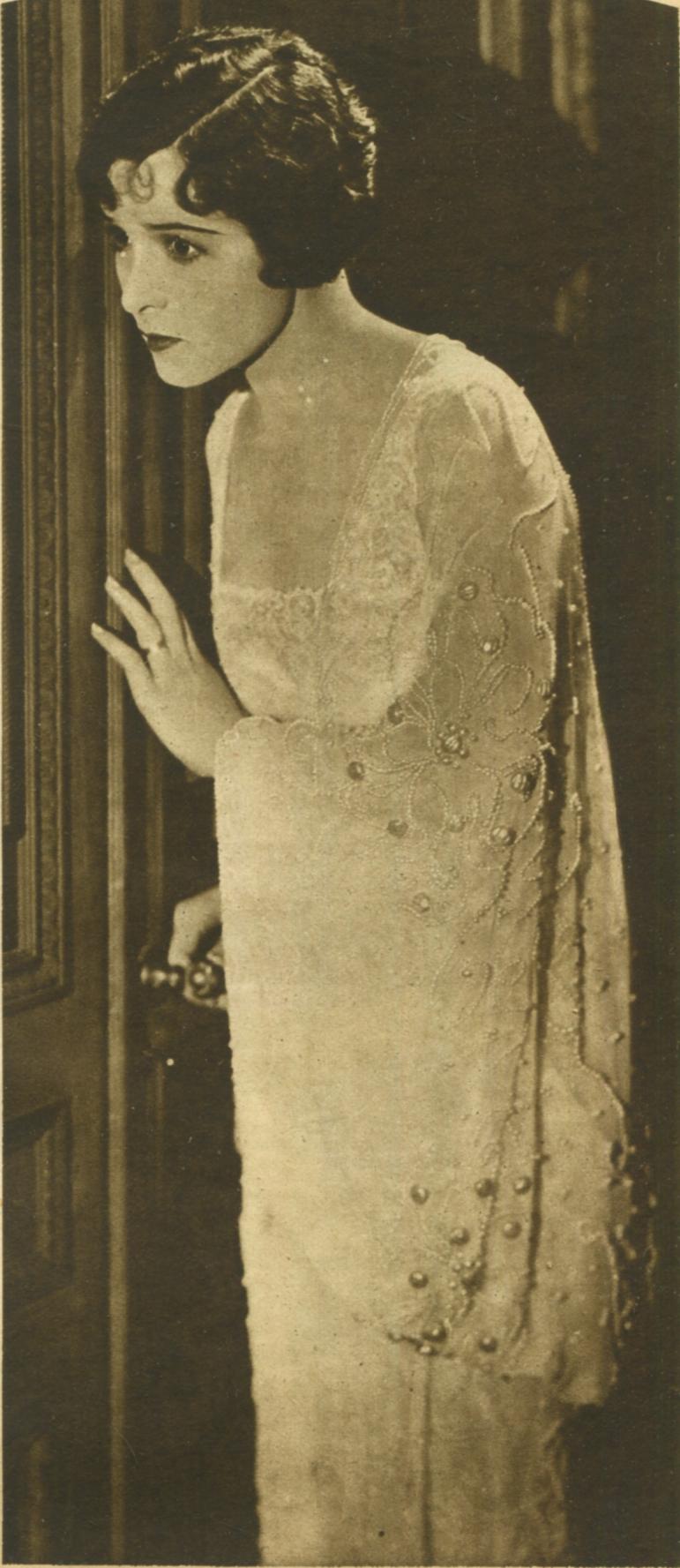 Florence Vidor in Honeymoon Hate (1927)