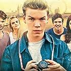 Alma Jodorowsky, Will Poulter, Jamie Blackley, Sebastian De Souza, Cara Delevingne, Gala Gordon, and Preston Thompson in Kids in Love (2016)