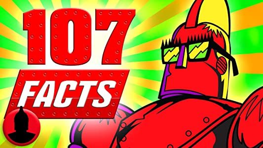 Hollywood action movie clips download 107 Channel Frederator Facts YOU Should Know! by none [flv]