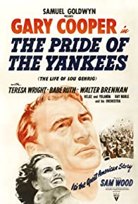 Primary photo for The Pride of the Yankees