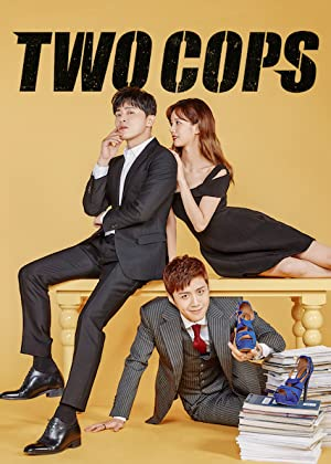 Two Cops (Season 1) Korean Series {Hindi ORG Dubbed} 720p HDRiP [350MB]