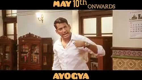 Ayogya Promo