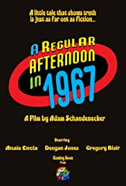 A Regular Afternoon in 1967 Poster