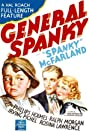 General Spanky (1936) Poster