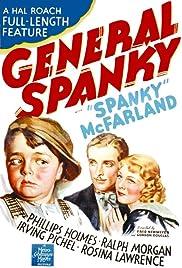 General Spanky(1936) Poster - Movie Forum, Cast, Reviews