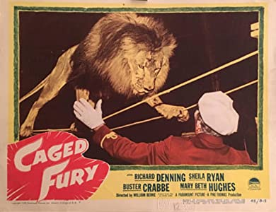 Caged Fury none