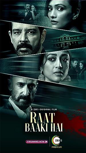 Raat Baaki Hai movie, song and  lyrics