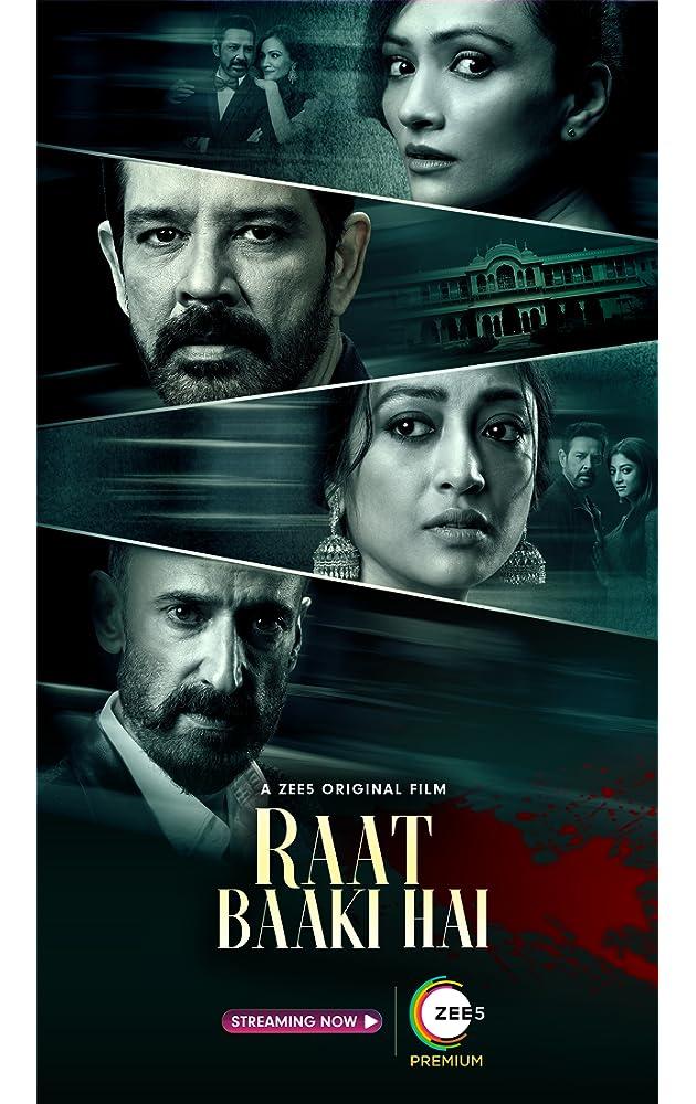 Free Download Raat Baaki Hai Full Movie