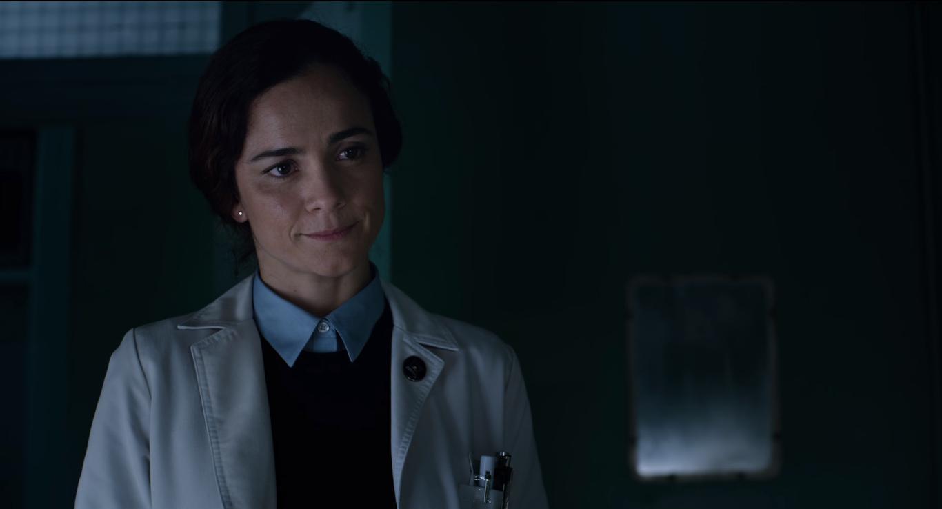 доктор Сесилии Рейес