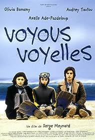 Voyous voyelles (1999)