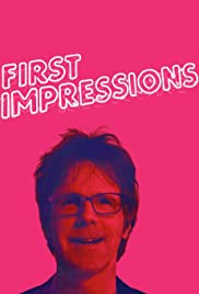 First Impressions with Dana Carvey Poster