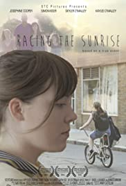 Racing the Sunrise Poster