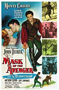 Movie subtitles english free download Mask of the Avenger [mp4]