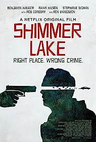 Rainn Wilson in Shimmer Lake (2017)