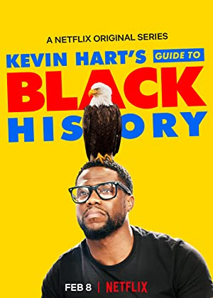 Watch Kevin Hart's Guide to Black History Free Online