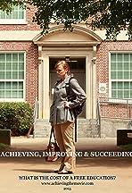 Achieving, Improving & Succeeding