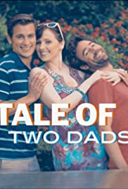 Tale of Two Dads Poster