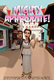 Mighty Aphrodite! Poster