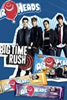 Airheads: Big Time Rush Commercial