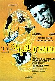 Le bateau d'Émile Poster
