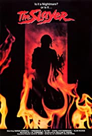The Slayer (1982) Poster - Movie Forum, Cast, Reviews