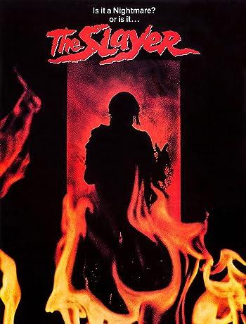 The Slayer (1982) 720p