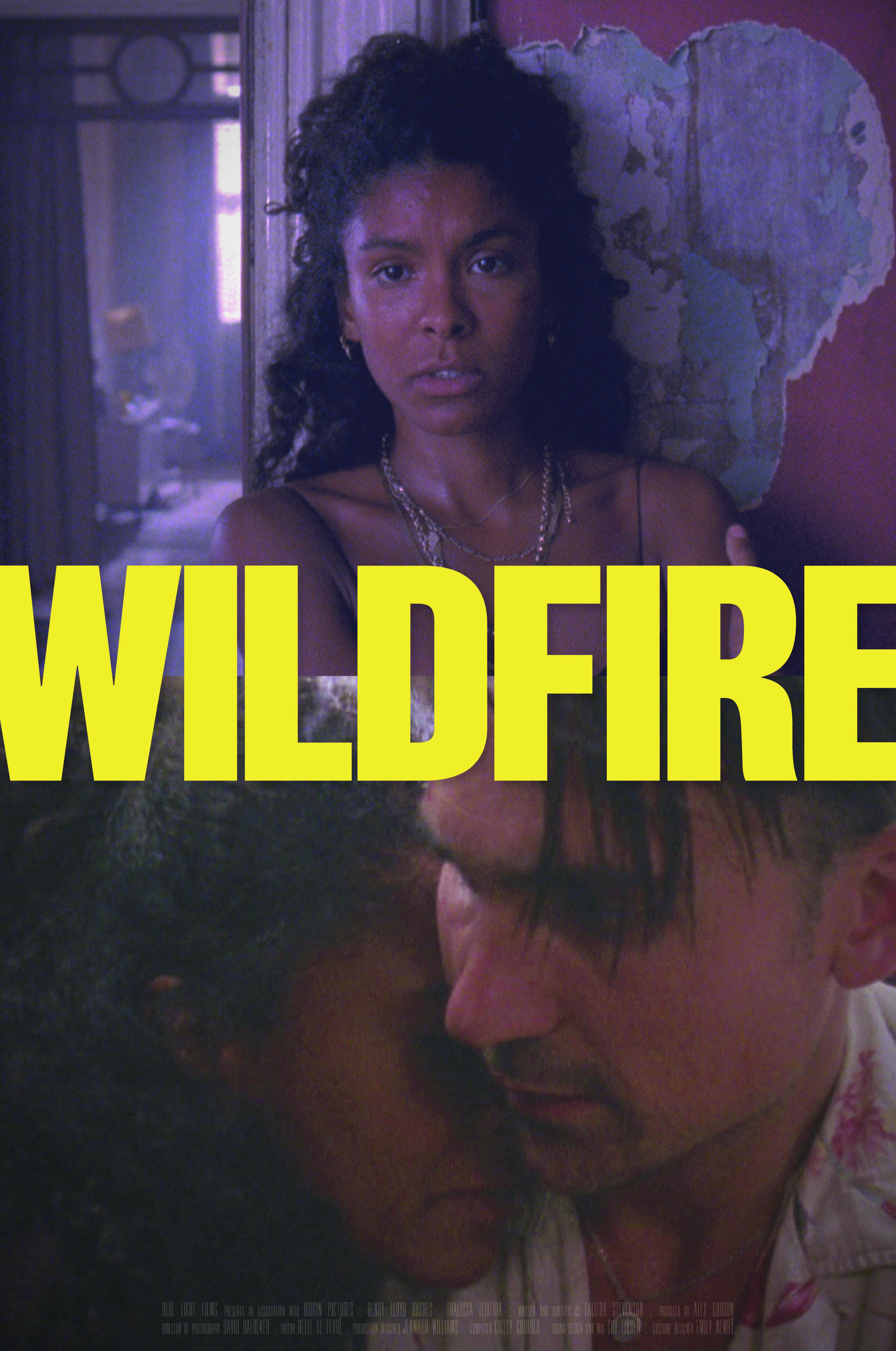 Wildfire (2019)