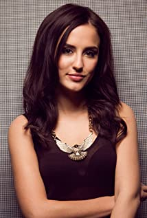Lucy Watson Picture