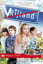 Vrijland Poster - TV Show Forum, Cast, Reviews