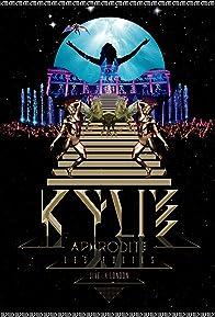 Primary photo for Kylie - Aphrodite: Les Folies Tour 2011