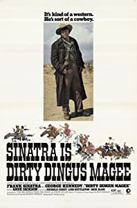 ipod movies downloads free Dirty Dingus Magee [BRRip]