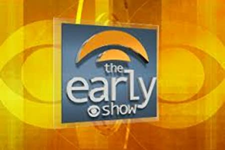 The Early Show: Episode dated 13 March 2009
