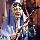 Soraya Ghasemi in Khane Dar Tariki (2004)