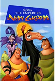 The Emperor's New Groove (2000) ONLINE SEHEN