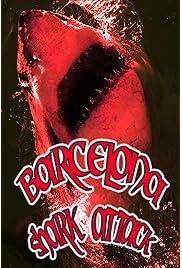 Barcelona shark attack