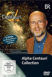 Alpha Centauri Poster - TV Show Forum, Cast, Reviews