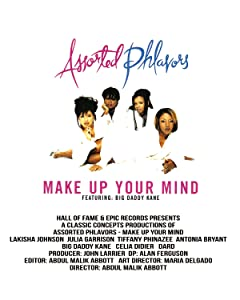 Film-Downloads online kostenlos Make Up Your Mind  [SATRip] [720x1280] [1280x720p] (1997)