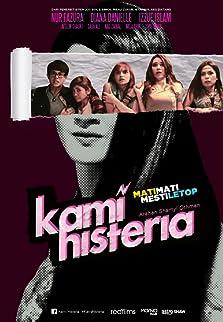 Kami Histeria (2014)