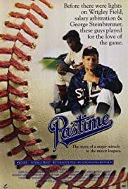 Pastime Poster