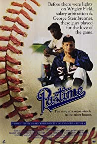 Primary photo for Pastime